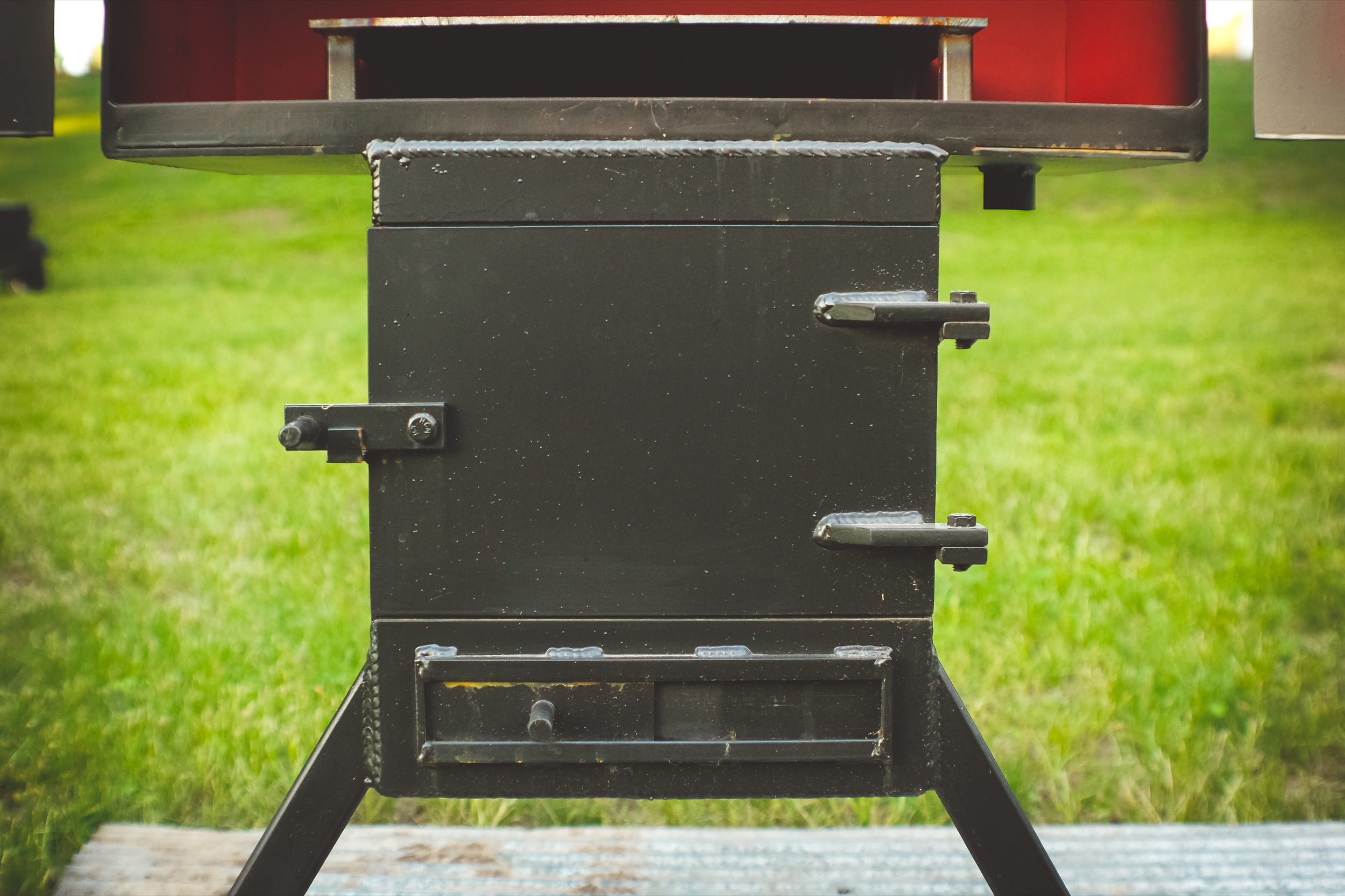 backyard cabinet model riverside meat smokers